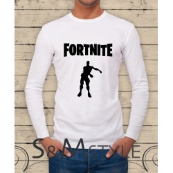 T-shirt Fortnite 1