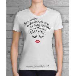 T.shirt s.mamma