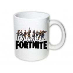 Tazza Fortnite