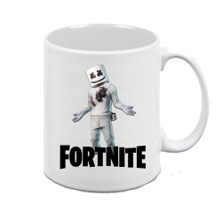 Tazza Fortnite dj Marshmello