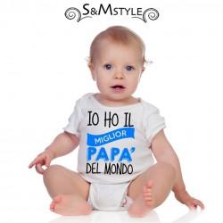 body miglior papà